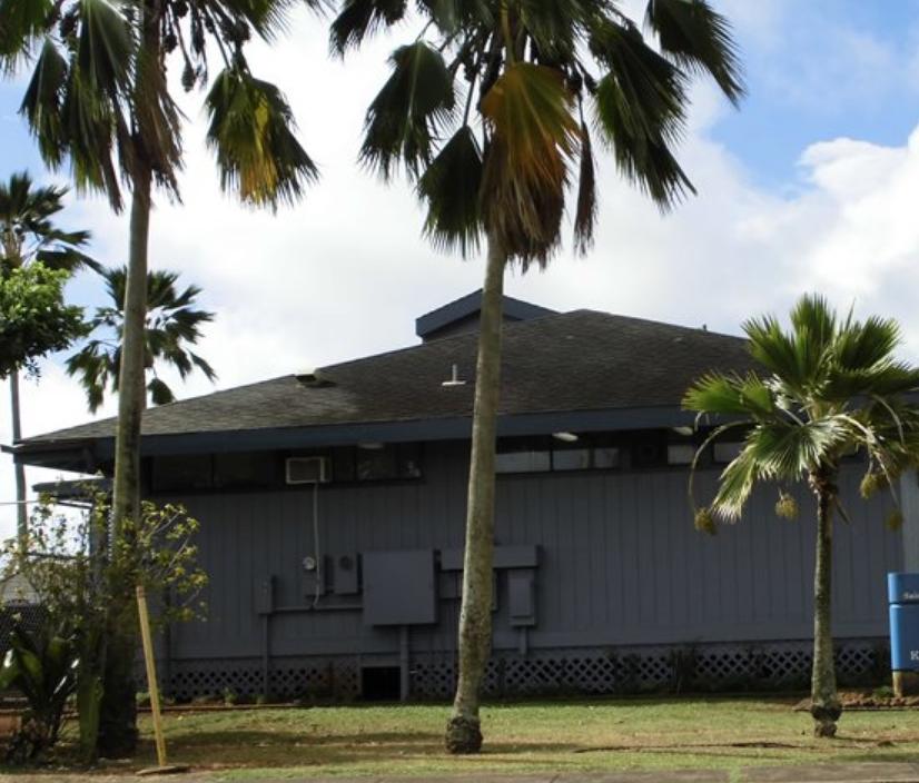 ノースハワイ透析センター