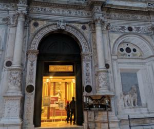 ベネチア透析
