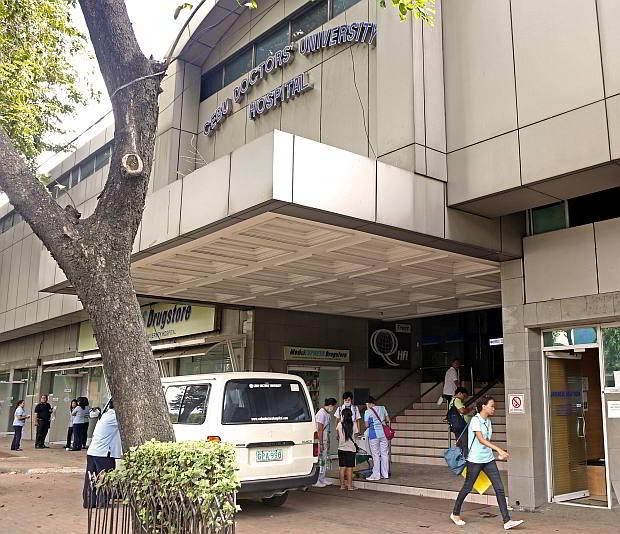 Cebu-Doctors-Hospital