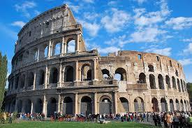イタリア・ローマ透析