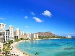 ハワイ透析