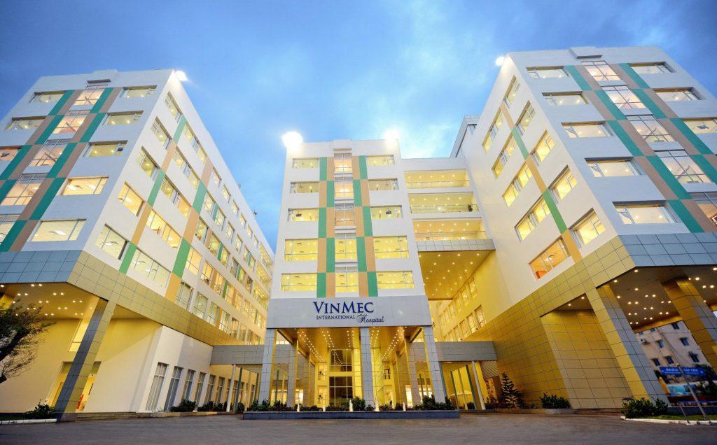 Vinmec Hospital Hanoi